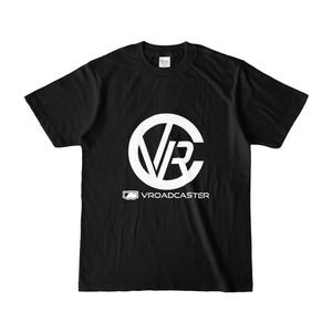 VRoadCaster2期公式Tシャツ