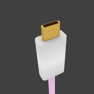 【VRchat】USB Type C ケーブル 説明書付き!
