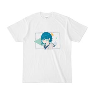 さんかく Tシャツ
