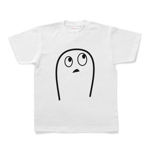 もけっともんTシャツ
