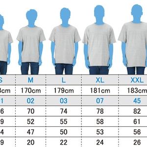 【非公式】白銀聖騎士団Tシャツ ヘビーウエイト綿Tシャツ