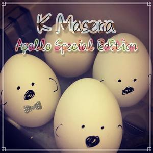 【APOLLO限定】K-MASERA特別セレクト Techno中央道 Vol.2
