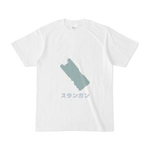 スタンガンのTシャツ