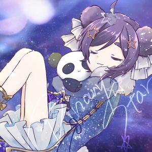 【オリジナル曲】Binary Star / 白黒あんこ 【お徳用!】