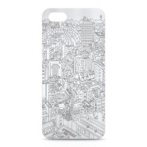 都会なiPhoneけーす