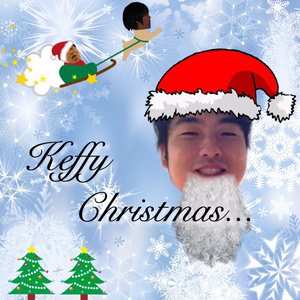 Keffy Christmas