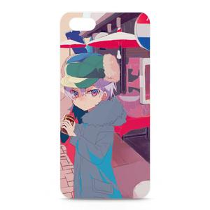 iPhone 5 / SE ケース