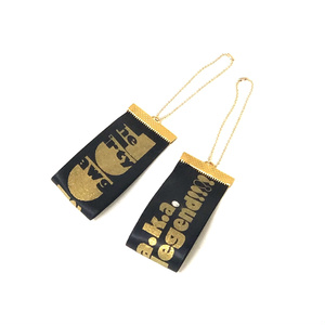 TDDロゴテープキーホルダー