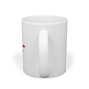 マグのカップ