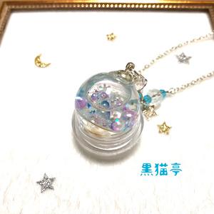 【雪姫の片懸想】