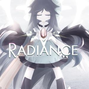 【物販】Radiance