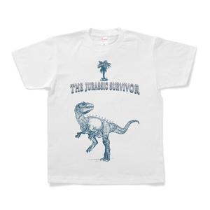恐竜Tシャツ