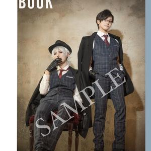 【新刊】LOOK BOOK