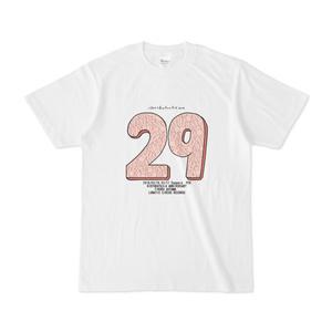 アオヤマ春のチロルまつり公式Tシャツ