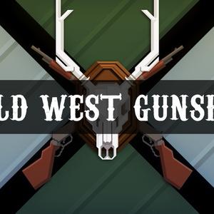 西部劇風のシーンチェンジャー動画