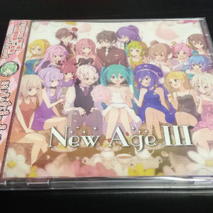 NewAgeⅢ