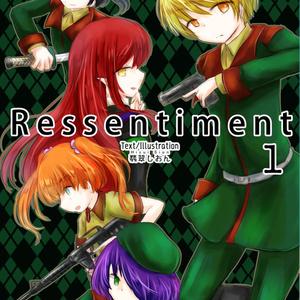 Ressentiment