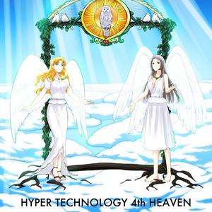 HYPER TECHNOLOGY 4th HEAVEN