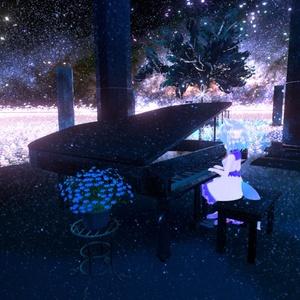 ピアノBGM5