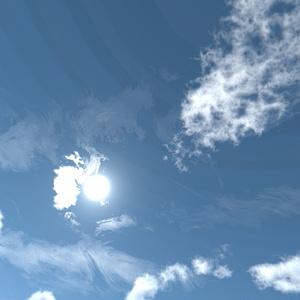 Weather Is Beautiful ピアノBGM集