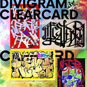DIVIGRAM CLEARCARD