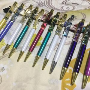 刀剣ハーバリウムボールペン