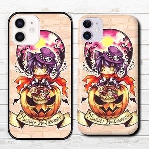 <全機種対応iPhone/スマホケース>EveryDay Halloween! - ハロウィン展2020