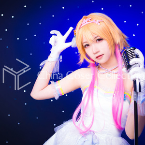 一茶-【アイドルマスター シンデレラガールズ】【二宮飛鳥】【7P】