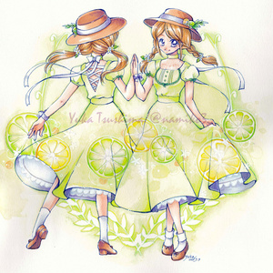 ☆lemon & citrus