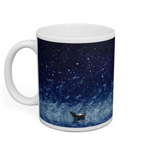 """マグカップ """"Voyager"""""""