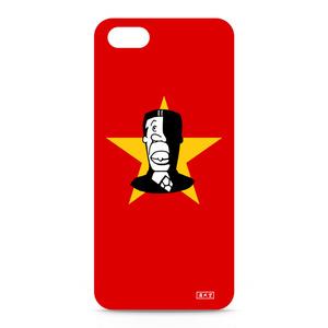 ゲバラ風 iPhone5用ケース