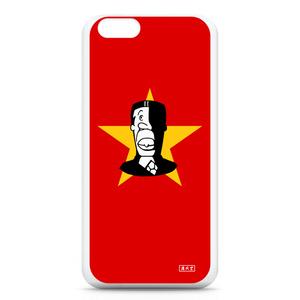 ゲバラ風 iPhone6用ケース