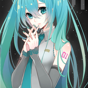 Today's MIKU!!