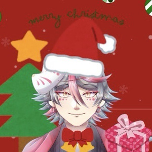 12月のクリスマスボイス 小日向狐影