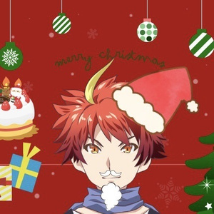12月のクリスマスボイス伝本直樹セット【全年齢対象ver.】
