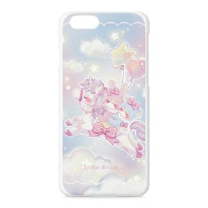 iPhone6ケース♡ユニコーンとうさくまちゃん(iPhone 6 / 6s )