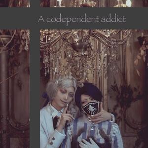【第五人格 コスプレ写真集】納棺師×写真家  A codependent addict