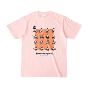 ハンプテ王国Tシャツ(パレード)