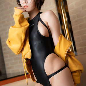 例の競泳水着【DL商品】