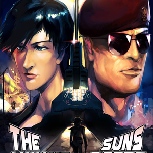 THE SUNS ALWAYS RISES