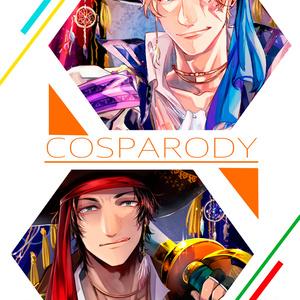 COSPARODY