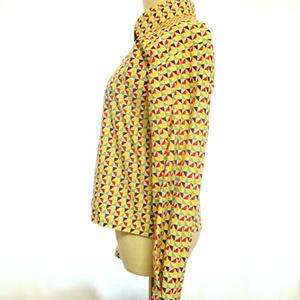 千代のヴィーナス【着物風シャツ】【かざぐるま】