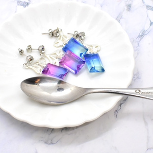 氷菓のピアス