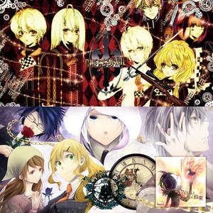 【CD】Rewind plus Chess Game<クロムCD特典付>