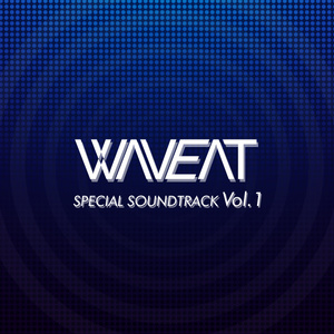WAVEAT SPECIAL SOUNDTRACK Vol.1