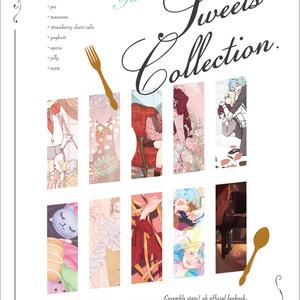 Yumenosaki Tea club Sweets Collection.