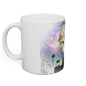オボロリュウ マグカップ