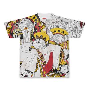 Tシャツ「K」