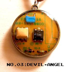 DEVIL-ANGEL