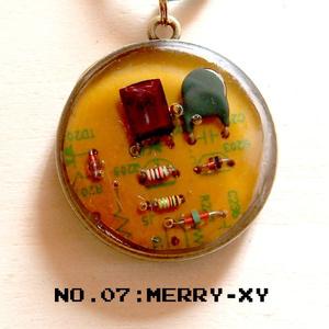 MERRY-XY